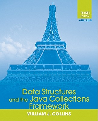 Data Structures in Java By Collins, William