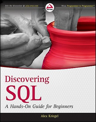 Discovering SQL By Kriegel, Alex